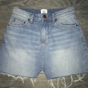 Brand new urban outfitters BDG skirt